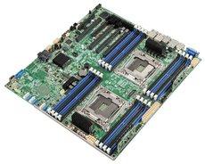 Серверная плата Intel S2600CWTSR