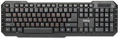 Клавиатура Dialog KM-015U Black USB