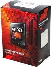 Процессор AMD FX-Series FX-8320E BOX