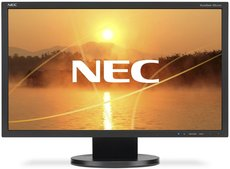 Монитор NEC 22' AccuSync AS222Wi Black