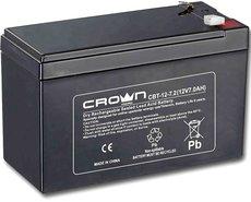 Аккумуляторная батарея Crown CBT-12-7.2