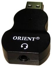 Звуковая карта Orient AU-03