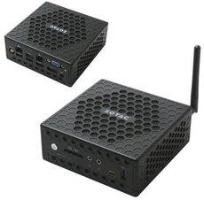 Платформа Zotac ZBOX-CI327NANO-BE