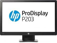 Монитор HP 20' ProDisplay P203 (X7R53AA)