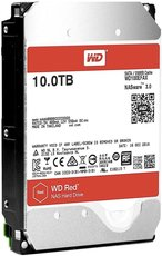 Жесткий диск 10Tb SATA-III Western Digital Red (WD100EFAX)
