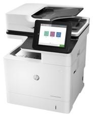 МФУ HP LaserJet Enterprise M631dn (J8J63A)