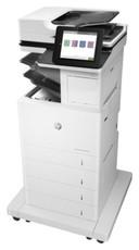 МФУ HP LaserJet Enterprise MFP M631z (J8J65A)