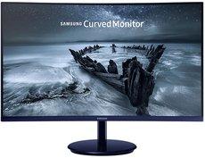 Монитор Samsung 27' C27H580FDI