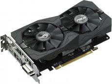 Видеокарта AMD (ATI) Radeon RX 560 ASUS PCI-E 4096Mb (ROG-STRIX-RX560-4G-GAMING)