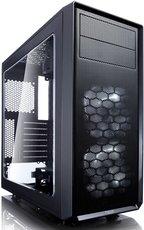 Корпус Fractal Design Focus G Black