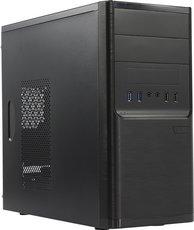 Корпус InWin ES701BK 450W Black