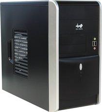 Корпус InWin EMR-007 500W USB3.0 Black/Silver