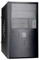 Корпус InWin EMR-009 Black