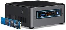 Платформа Intel NUC7I7BNHX1 NUC kit