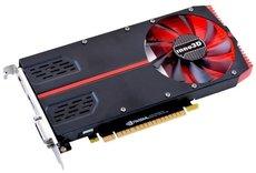 Видеокарта nVidia GeForce GTX1050 Inno3D Compact PCI-E 2048Mb (N10502-1SDV-E5CM)