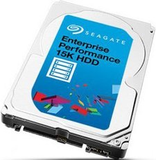 Жесткий диск 900Gb SAS Seagate Enterprise Performance 15K (ST900MP0006)