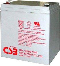 Аккумуляторная батарея CSB HRL1223W