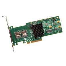 RAID контроллер LSI 9240-8i (LSI00200)