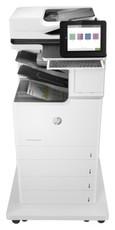 МФУ HP Color LaserJet Enterprise Flow M681z (J8A13A)