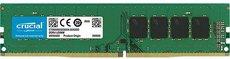 Оперативная память 8Gb DDR4 2666MHz Crucial (CT8G4DFS8266)