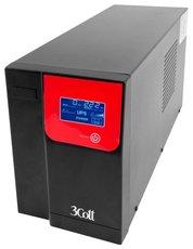 ИБП (UPS) 3Cott 3C-3000-MCSE