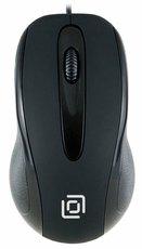 Мышь Oklick 295M Black