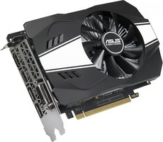 Видеокарта nVidia GeForce GTX1060 ASUS Phoenix PCI-E 3072Mb (PH-GTX1060-3G)