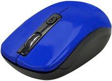 Мышь Gembird MUSW-400 Blue