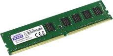 Оперативная память 4Gb DDR4 2400MHz GOODRAM (GR2400D464L17S/4G)