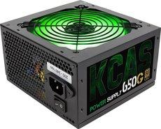 Блок питания 650W Aerocool KCAS-650G