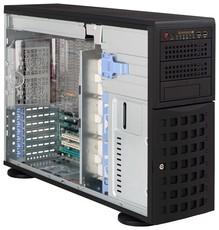 Серверный корпус SuperMicro CSE-745TQ-800B