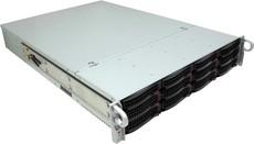 Серверный корпус SuperMicro CSE-826TQ-R800LPB