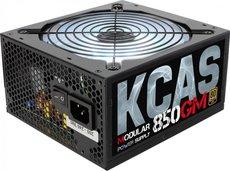Блок питания 850W Aerocool KCAS-850GM