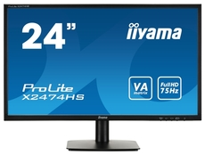 Монитор Iiyama 24' ProLite X2474HS-B1