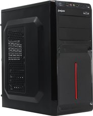 Корпус Exegate AB-221U 450W Black