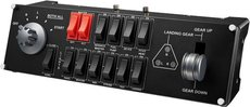 Блок переключателей Logitech G Saitek Pro Flight Switch Panel (945-000012)