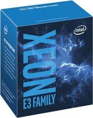Процессор Intel Xeon E3-1220 v6 BOX