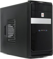 Корпус InWin EMR-034 450W Black
