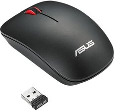 Мышь ASUS WT300 Black/Red
