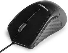 Мышь Гарнизон GM-200 Black