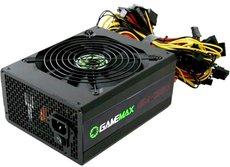 Блок питания 1350W GameMax GM-1350