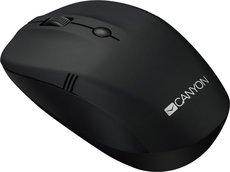 Мышь Canyon CNE-CMSW03B Black