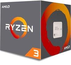 Процессор AMD Ryzen 3 1300X BOX