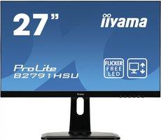 Монитор Iiyama 27' ProLite B2791HSU-B1