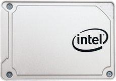 Твердотельный накопитель 256Gb SSD Intel 545s Series (SSDSC2KW256G8X1)