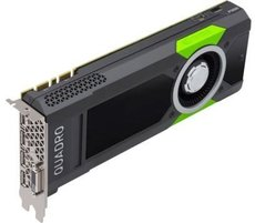 Профессиональная видеокарта nVidia Quadro P5000 HP PCI-E 16384Mb (Z0B13AA)
