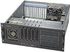 Серверная платформа SuperMicro SYS-6048R-TXR