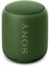 Портативная акустика Sony SRS-XB10 Green