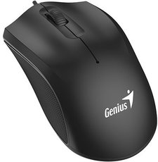 Мышь Genius DX-170 Black