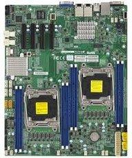 Серверная плата SuperMicro X10DRD-I-O